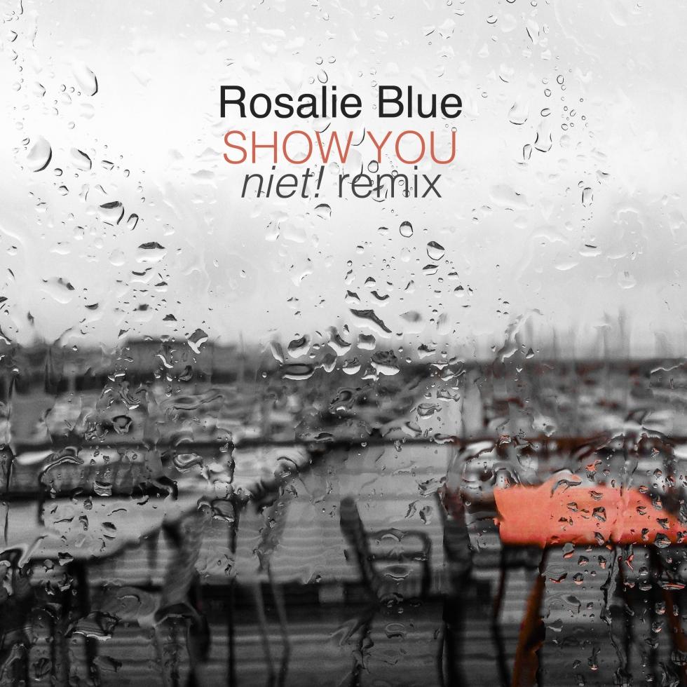 Rosalie Blue